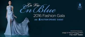 La Vie En Blue 2016 Fashion Gala